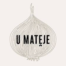 U Matěje logo