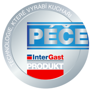 Logo InterGast PÉČE